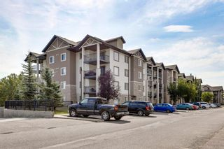 Photo 1: 3118 16969 24 Street SW in Calgary: Bridlewood Apartment for sale : MLS®# A1142385
