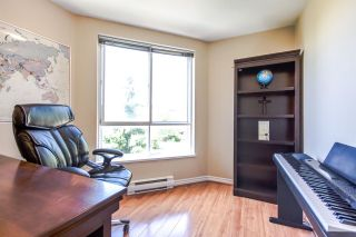 """Photo 17: 7398 HAWTHORNE Terrace in Burnaby: Highgate Townhouse for sale in """"MONTEREY"""" (Burnaby South)  : MLS®# R2071197"""