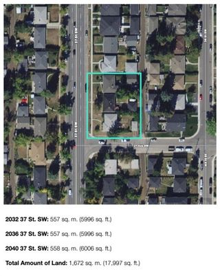 Photo 7: 2036 37 Street SW in Calgary: Killarney/Glengarry Detached for sale : MLS®# A1109322