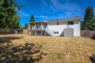 Photo 30: 689 Murrelet Dr in : CV Comox (Town of) House for sale (Comox Valley)  : MLS®# 884096