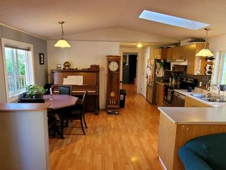 Photo 7: 250 305 Calahoo Road: Spruce Grove Mobile for sale : MLS®# E4262768