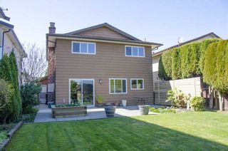 Photo 18: 10500 CANSO CRESCENT in Richmond: Steveston North Home for sale ()  : MLS®# R2371552