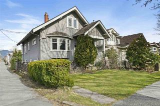 Main Photo: 2027 E 27TH Avenue in Vancouver: Victoria VE House for sale (Vancouver East)  : MLS®# R2545070