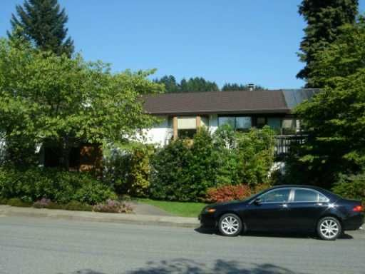 Photo 2: Photos: 2142 ST ANDREWS AV in North Vancouver: Central Lonsdale House for sale : MLS®# V592518