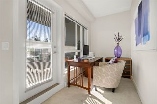 """Photo 4: PH12 6033 GRAY Avenue in Vancouver: University VW Condo for sale in """"PRODIGY BY ADERA"""" (Vancouver West)  : MLS®# R2560667"""