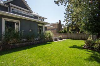 Photo 33: 3003 MCBRIDE Avenue in Surrey: Crescent Bch Ocean Pk. House for sale (South Surrey White Rock)  : MLS®# R2487492