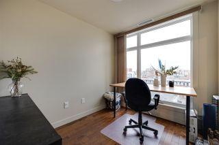 Photo 16: 901 10388 105 Street in Edmonton: Zone 12 Condo for sale : MLS®# E4244274