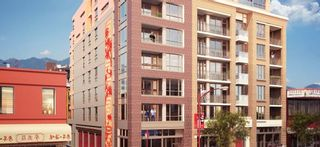 Photo 11: 203 231 E Pender Street in Vancouver: Downtown VE Condo for sale (Vancouver East)