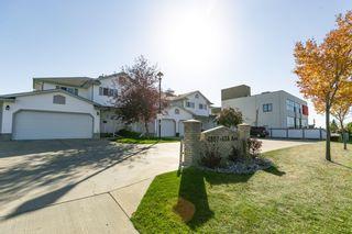 Photo 3: 208 4807 43A Avenue: Leduc Townhouse for sale : MLS®# E4265489