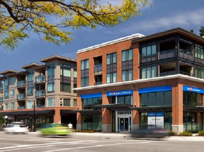 FEATURED LISTING: 306 - 1673 LLOYD Avenue North Vancouver