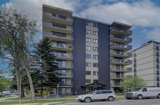 Photo 3: 701 1107 15 Avenue SW in Calgary: Beltline Apartment for sale : MLS®# A1110302