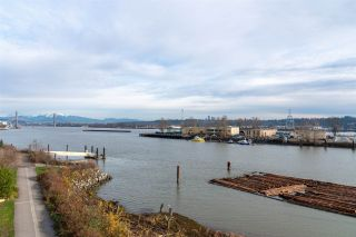 "Photo 13: 21 230 SALTER Street in New Westminster: Queensborough Townhouse for sale in ""FLOW"" : MLS®# R2529963"