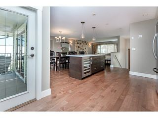 Photo 4: 2222 PARADISE Avenue in Coquitlam: Coquitlam East House for sale : MLS®# V1128381