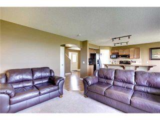 Photo 3: 280 Taralake Terrace NE in CALGARY: Taradale Residential Detached Single Family for sale (Calgary)  : MLS®# C3571365