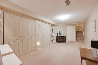 Photo 19: 9732 91 Street in Edmonton: Zone 18 Townhouse for sale : MLS®# E4206233