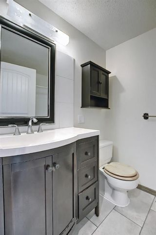 Photo 38: 329 Woodvale Crescent SW in Calgary: Woodlands Semi Detached for sale : MLS®# A1093334