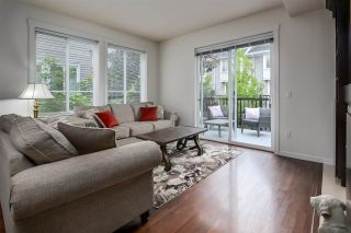 """Photo 5: 130 2418 AVON Place in Port Coquitlam: Riverwood Townhouse for sale in """"LINKS"""" : MLS®# R2458724"""