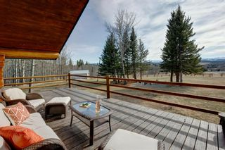 Photo 3: 299022 316 Street W: Rural Foothills County Detached for sale : MLS®# A1098190