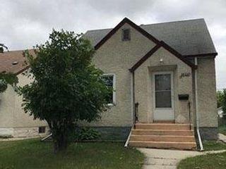 Photo 1: 1711 Arlington Street in Winnipeg: Sinclair Park Residential for sale (4C)  : MLS®# 202009697