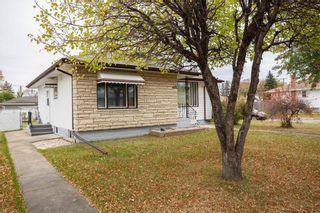 Photo 3: 533 Jefferson Avenue in Winnipeg: West Kildonan Residential for sale (4D)  : MLS®# 202025240
