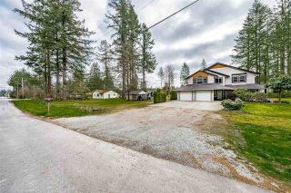 Photo 1: 3170 196 Street in Langley: House  : MLS®# R2565468