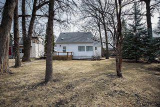 Photo 34: 335 Wildwood H Park in Winnipeg: Wildwood Residential for sale (1J)  : MLS®# 202107694
