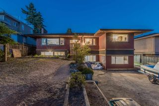 Photo 6: 7676 SUSSEX AVENUE in Burnaby: South Slope House for sale (Burnaby South)  : MLS®# R2606758