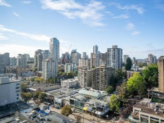 Photo 19: 1702 1200 ALBERNI Street in Vancouver: West End VW Condo for sale (Vancouver West)  : MLS®# R2617052
