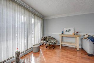 Photo 7: 208 10225 117 Street in Edmonton: Zone 12 Condo for sale : MLS®# E4236753