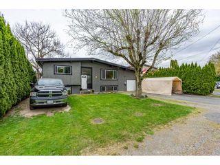 Photo 2: 45457 WATSON Road in Chilliwack: Vedder S Watson-Promontory House for sale (Sardis)  : MLS®# R2570287