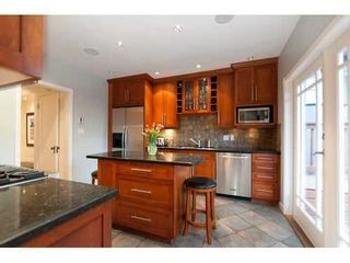 Photo 6: 3830 18TH Ave W in Vancouver West: Dunbar Home for sale ()  : MLS®# V934696