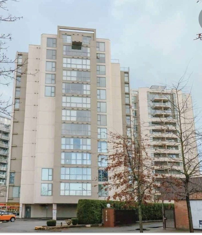 Main Photo: 501 8248 LANSDOWNE ROAD in : Brighouse Condo for sale : MLS®# R2424326