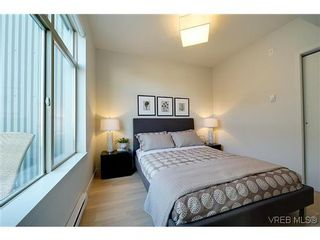 Photo 6: 402 601 Herald St in VICTORIA: Vi Downtown Condo for sale (Victoria)  : MLS®# 638675