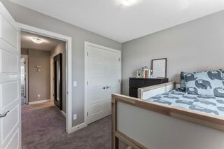 Photo 25: 161 Willow Green: Cochrane Duplex for sale : MLS®# A1020334