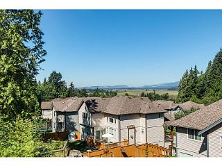 Photo 10: 13871 232ND Street in Maple Ridge: Silver Valley House for sale : MLS®# V1075119