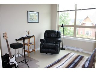"""Photo 6: 211 250 SALTER Street in New Westminster: Queensborough Condo for sale in """"PADDLERS LANDING"""" : MLS®# V901158"""
