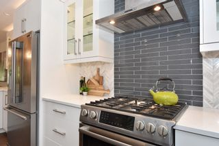 "Photo 10: 4041 VINE Street in Vancouver: Quilchena Townhouse for sale in ""ARBUTUS VILLAGE"" (Vancouver West)  : MLS®# R2183985"