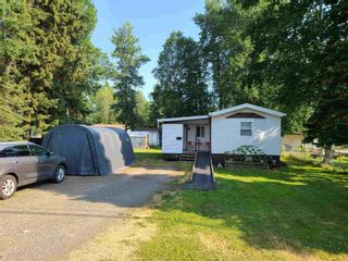 """Photo 2: 3046 EDEN Drive in Prince George: Emerald Manufactured Home for sale in """"EMERALD"""" (PG City North (Zone 73))  : MLS®# R2601210"""