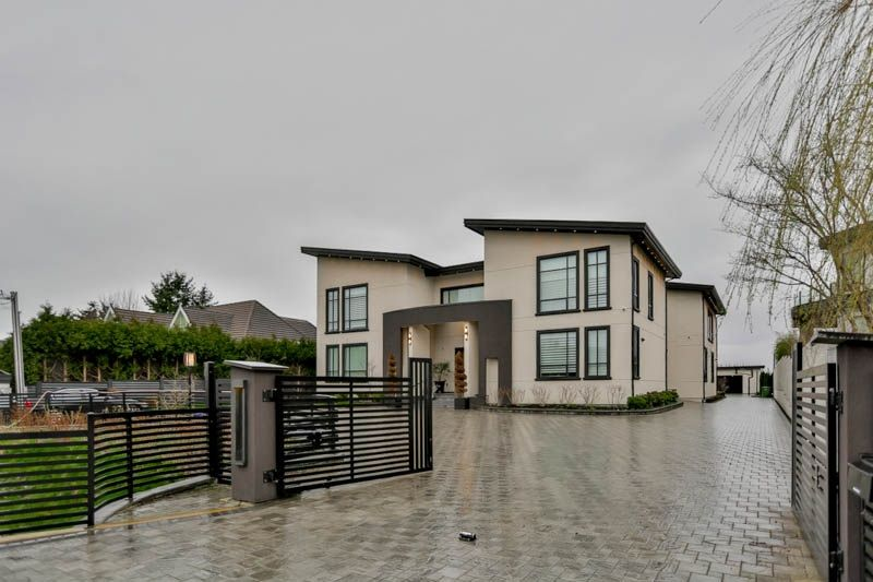 Main Photo: 9491 FINN Road in Richmond: Gilmore House for sale : MLS®# R2066270