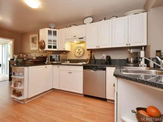 Photo 4: 3584 N Arbutus Dr in COBBLE HILL: ML Cobble Hill House for sale (Malahat & Area)  : MLS®# 713449