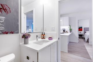 """Photo 28: 303 1621 HAMILTON Avenue in North Vancouver: Mosquito Creek Condo for sale in """"HEYWOOD ON THE PARK"""" : MLS®# R2603480"""