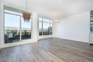 """Photo 3: 408 4355 W 10TH Avenue in Vancouver: Point Grey Condo for sale in """"Iron & Whyte"""" (Vancouver West)  : MLS®# R2462324"""
