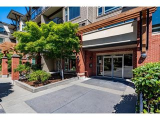 Photo 5: 308 33538 MARSHALL Road in Abbotsford: Abbotsford East Condo for sale : MLS®# R2593643