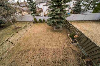 Photo 42: 24 1295 CARTER CREST Road SW in Edmonton: Zone 14 Townhouse for sale : MLS®# E4241426
