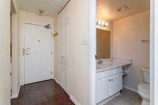 """Photo 13: 503 47 AGNES Street in New Westminster: Downtown NW Condo for sale in """"Fraser House"""" : MLS®# R2520781"""