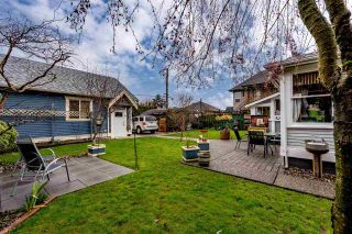Photo 30: 46145 THIRD Avenue in Chilliwack: Chilliwack E Young-Yale House for sale : MLS®# R2591538
