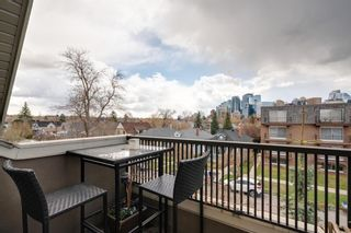 Photo 33: 1 922 3 Avenue NW in Calgary: Sunnyside Row/Townhouse for sale : MLS®# A1102564