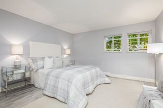 """Photo 9: 7 1870 YEW Street in Vancouver: Kitsilano Townhouse for sale in """"NEWPORT MEWS"""" (Vancouver West)  : MLS®# R2592619"""