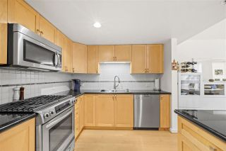 """Photo 6: 1476 W 5TH Avenue in Vancouver: False Creek Townhouse for sale in """"CARRARA OF PORTICO VILLAGE"""" (Vancouver West)  : MLS®# R2590308"""