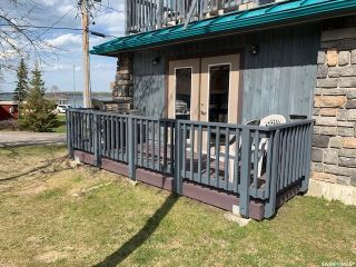 Photo 4: 107 904 Waskesiu Drive in Waskesiu Lake: Commercial for sale : MLS®# SK859535